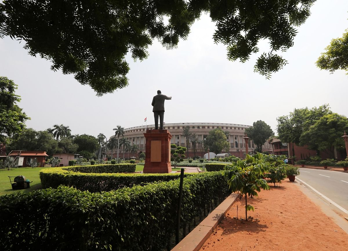 Budget Session Review: Parliament In The Pandemic, Where Is The Scrutiny?