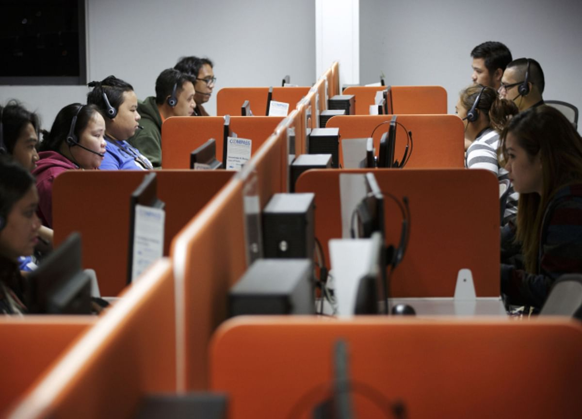 Empathetic Robots Are Killing Off the World's Call-Center Industry
