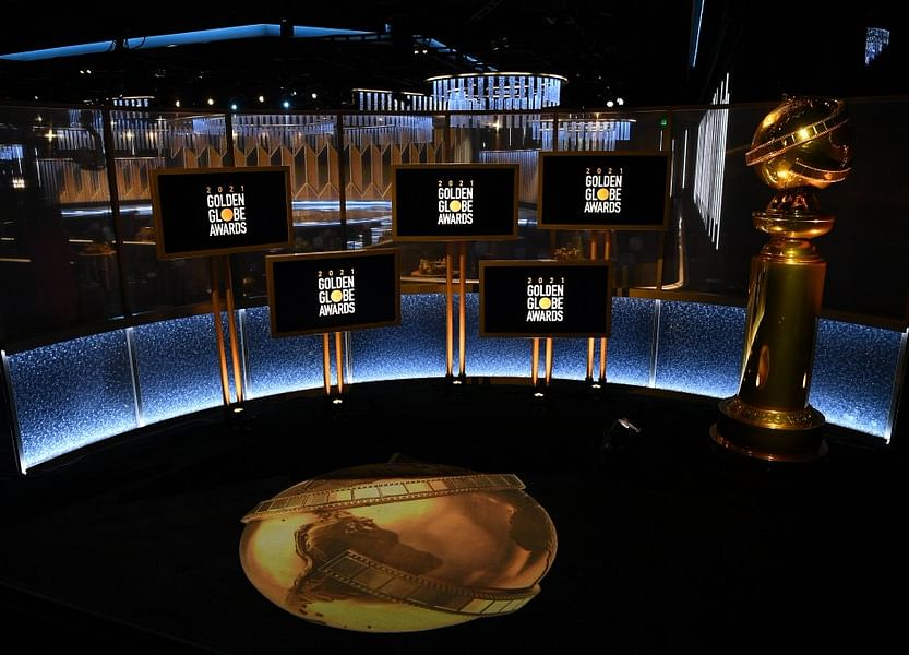 Golden Globes Audience Falls to Low With Chaotic Remote Telecast