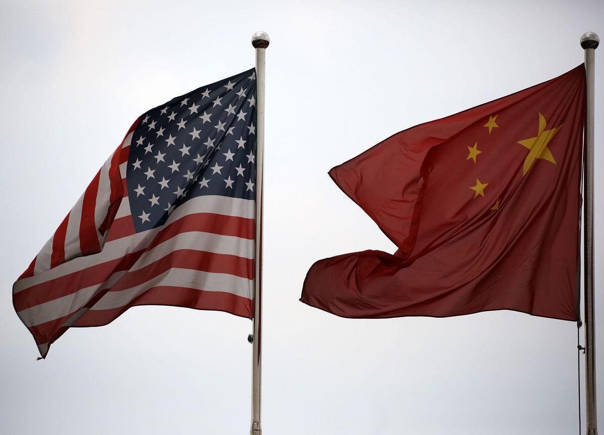 U.S., China Top Envoys Discuss Meeting in Alaska, SCMP Says