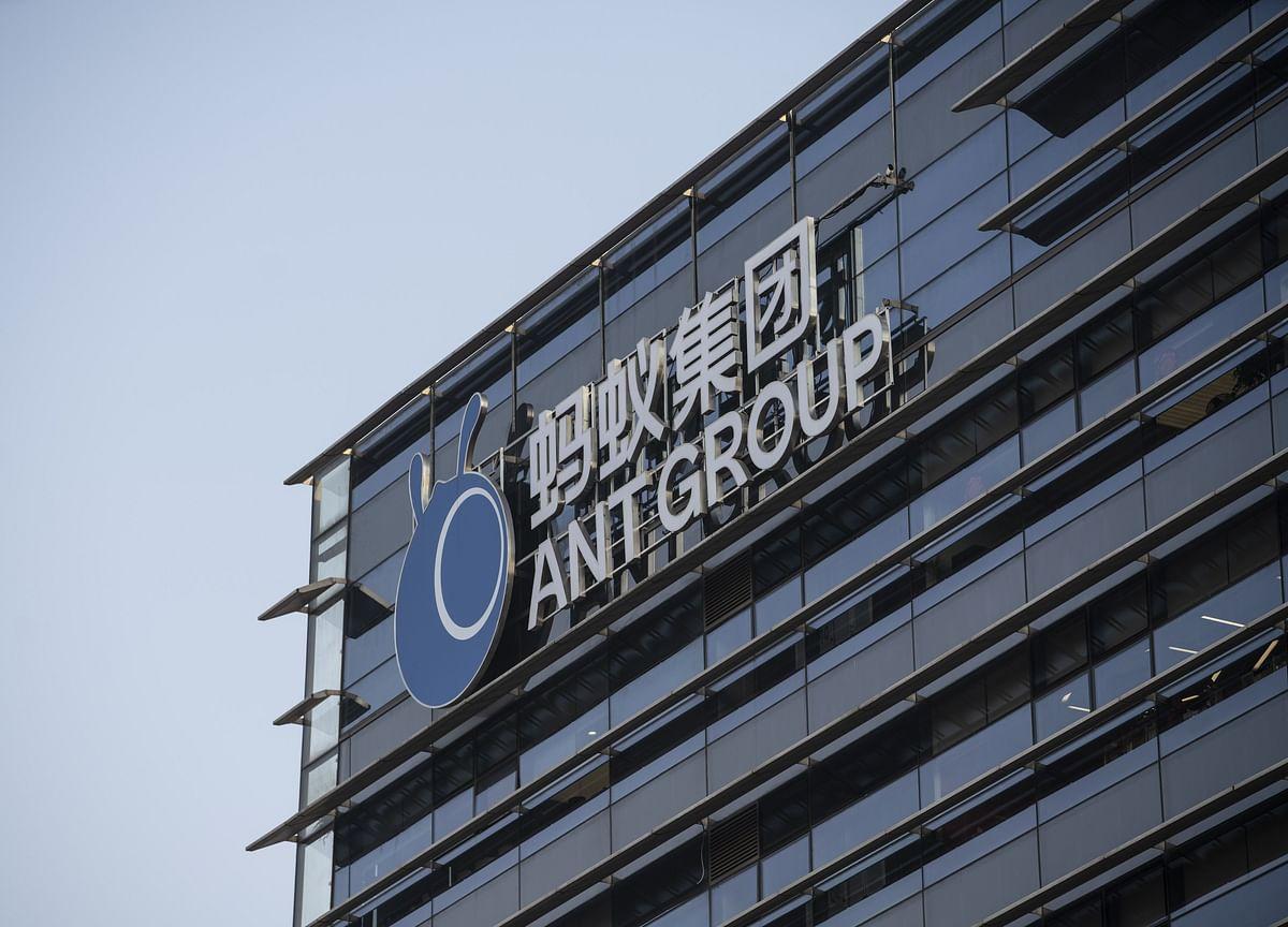 Ant Group CEO Simon Hu Said to Resign, Jing to Take Position