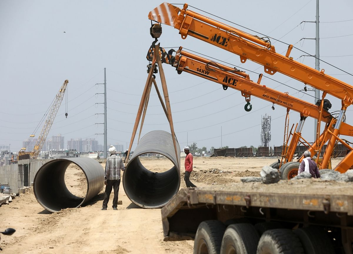 Srei Equipment Finance May Get $250-Million In Private Equity Funding