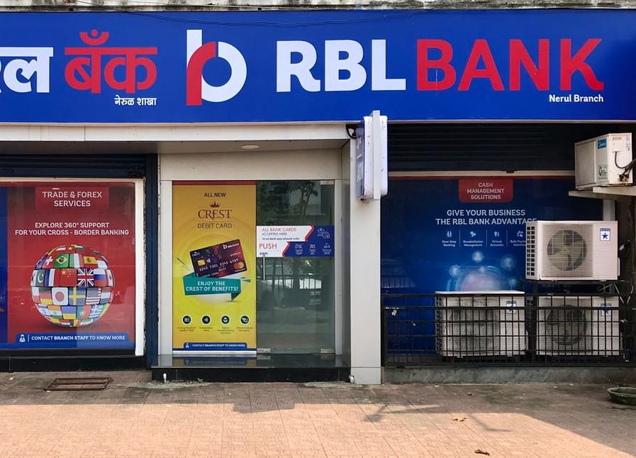 RBL Bank Q4 Review - Earnings To Normalise By FY23E; Valuations Undemanding: Dolat Capital