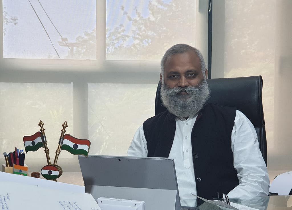 High Court Suspends 2-Year Jail Term Of Somnath Bharti In Assault Case