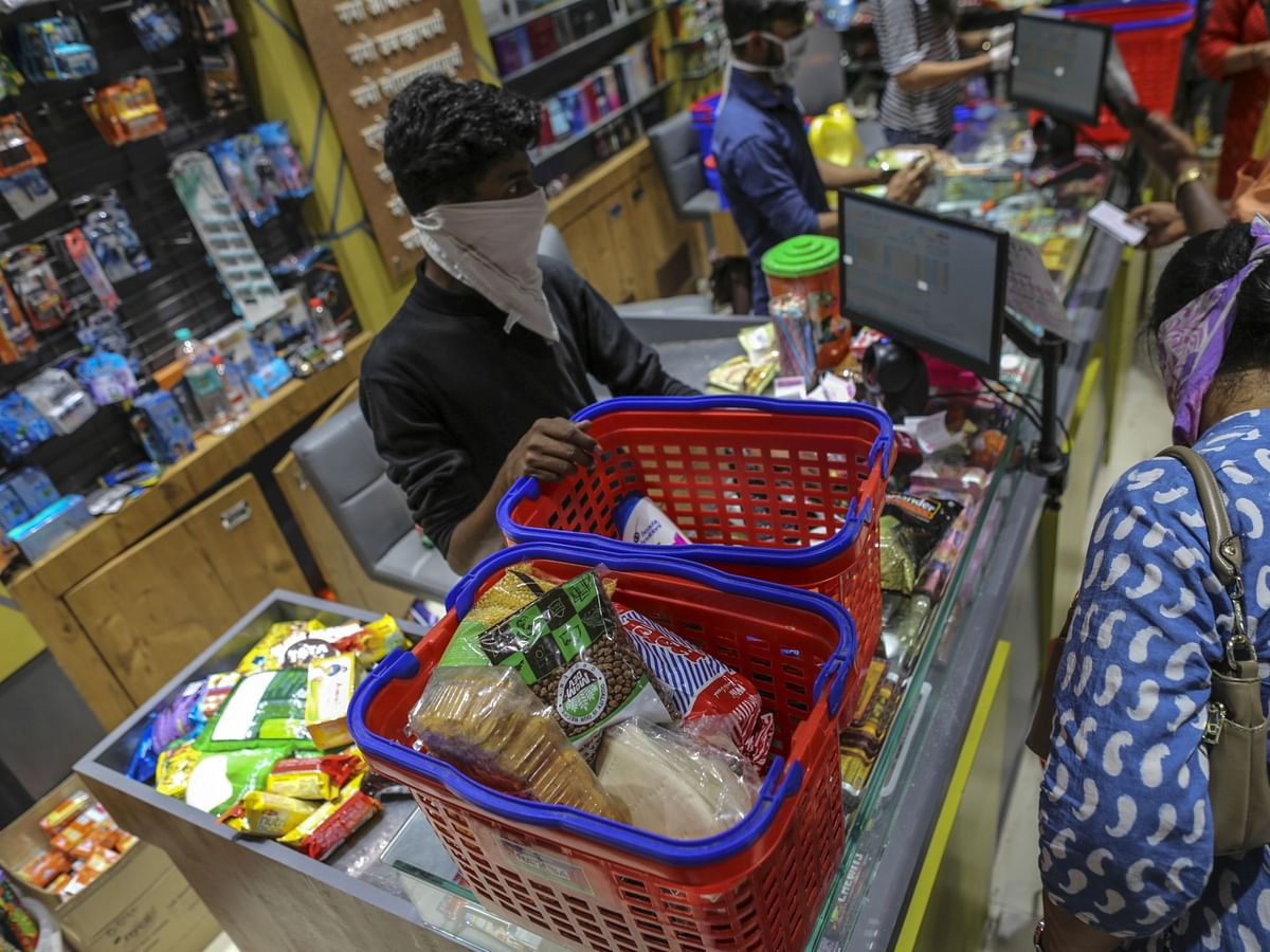 Bezos Versus Ambani Isn't The Only Fight In India's Retail