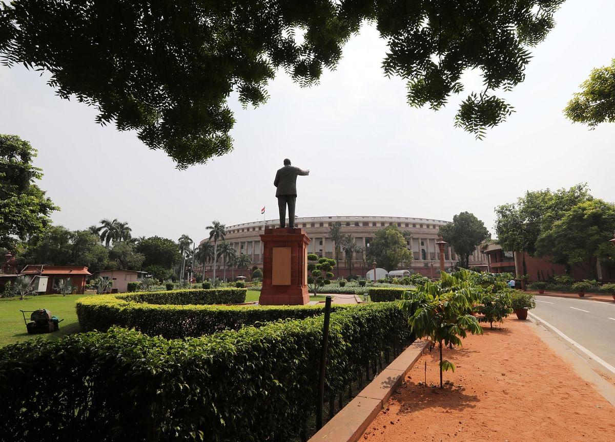 No Decision Yet On Nationwide NRC, Government Tells Rajya Sabha