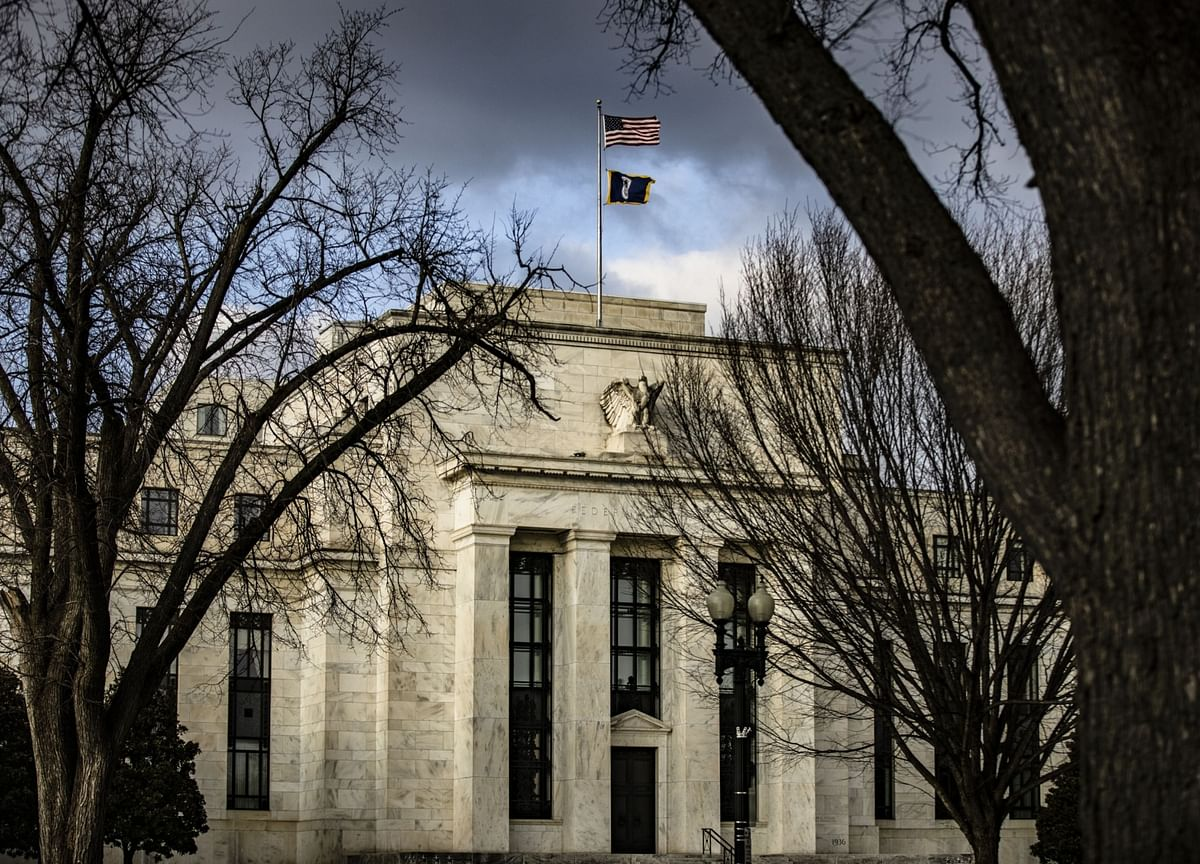 Fed Rate-Hike Wagers Put on Back Burner as Blackout Begins