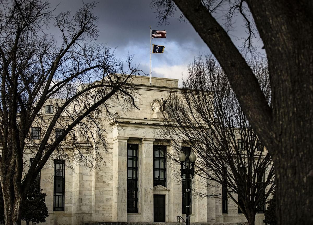 Fed to End Covid-19 Capital Break It Gave Wall Street Banks