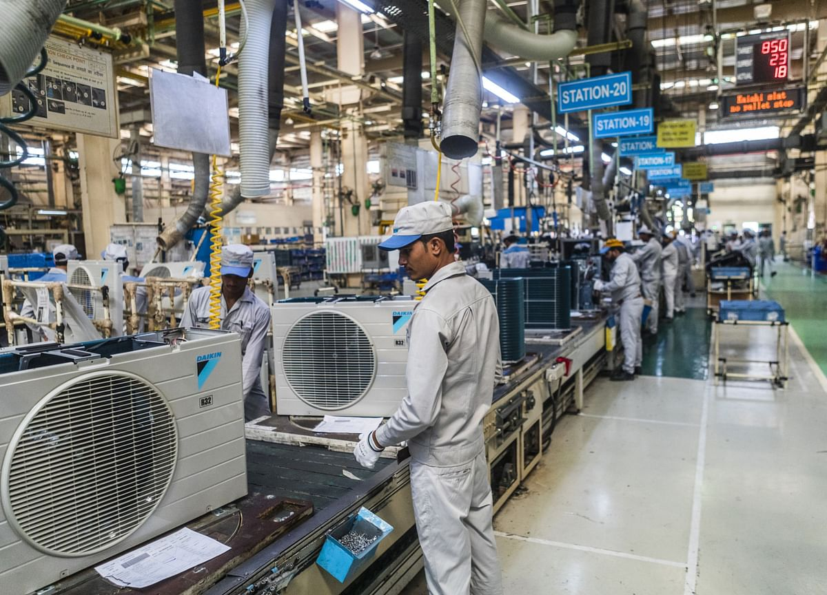 AC Makers To Hike Prices To Offset Rising Input Costs