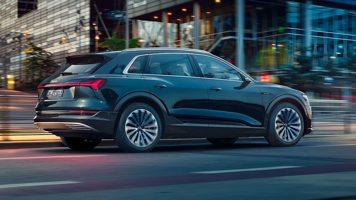 Source: Audi E-tron