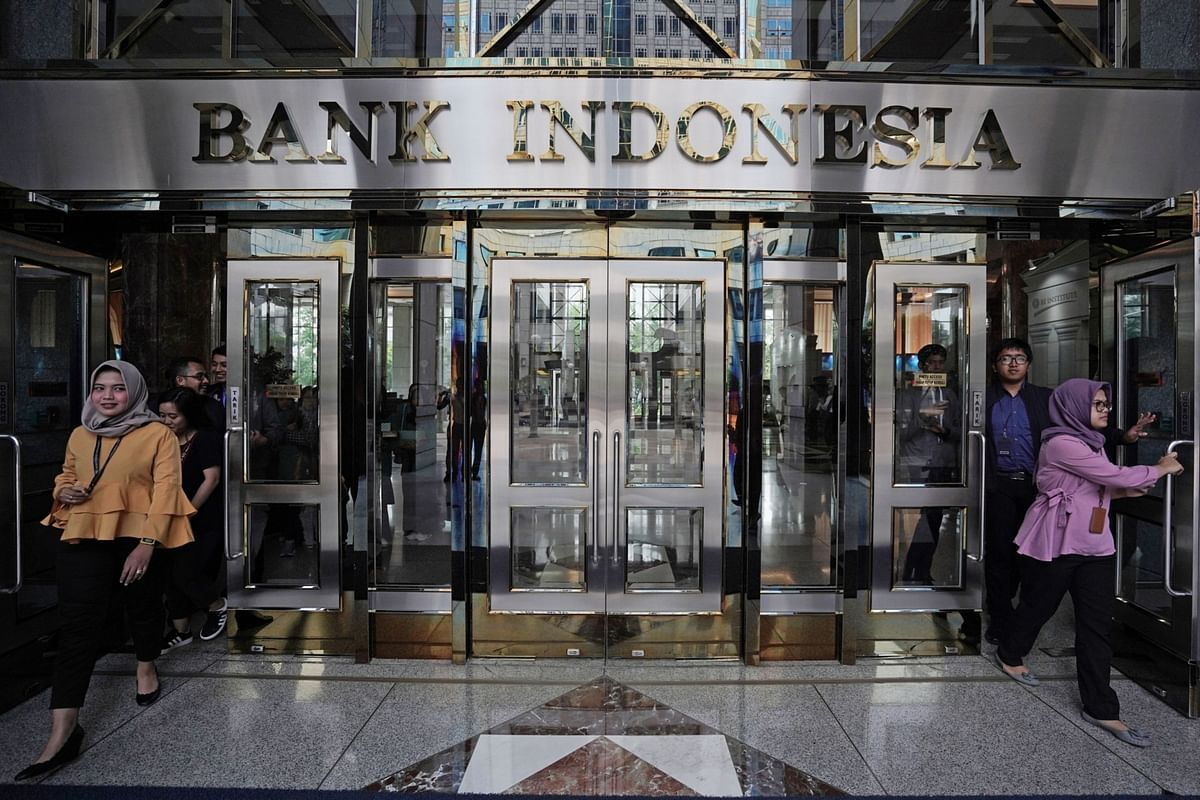 Indonesia Draft Law Seeks to Limit Central Bank Autonomy