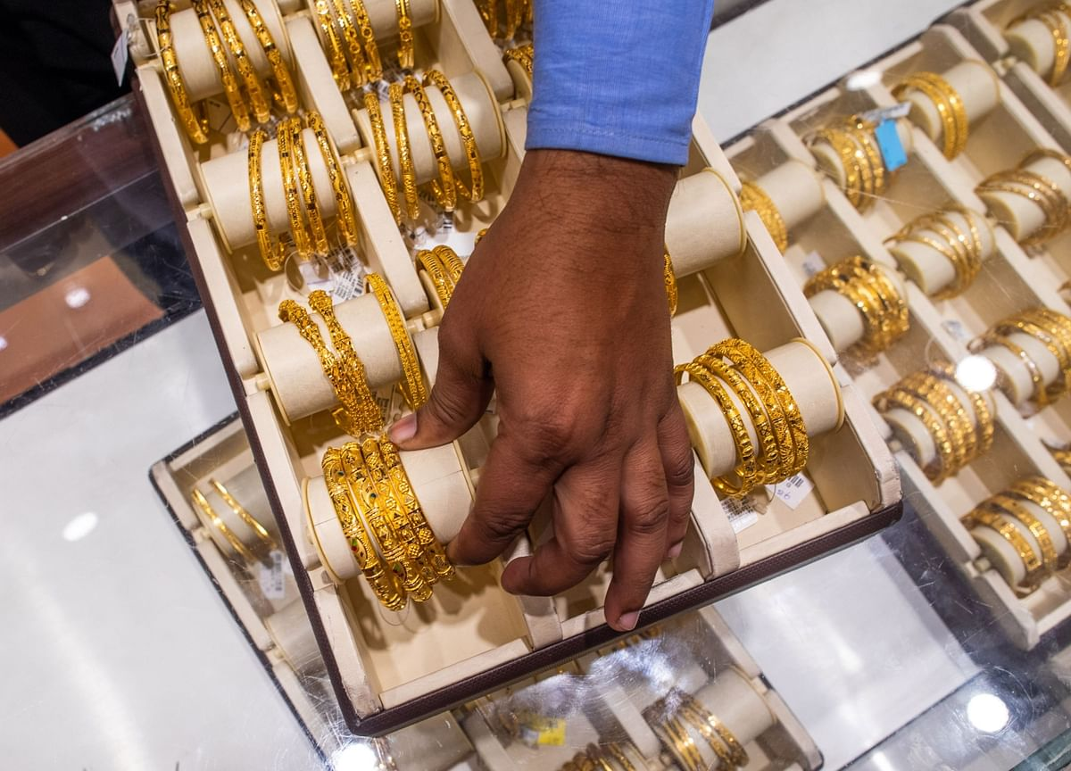 Kalyan Jewellers Lists At 15% Discount On Stock Market Debut