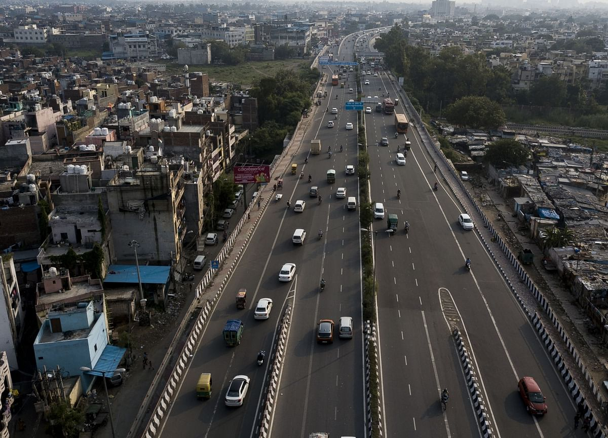 India to Give Tax Breaks to People Who Trade In Their Old Cars
