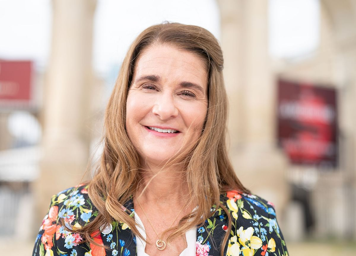 Melinda Gates Says Government, Not Donors, Are Key to Changing World