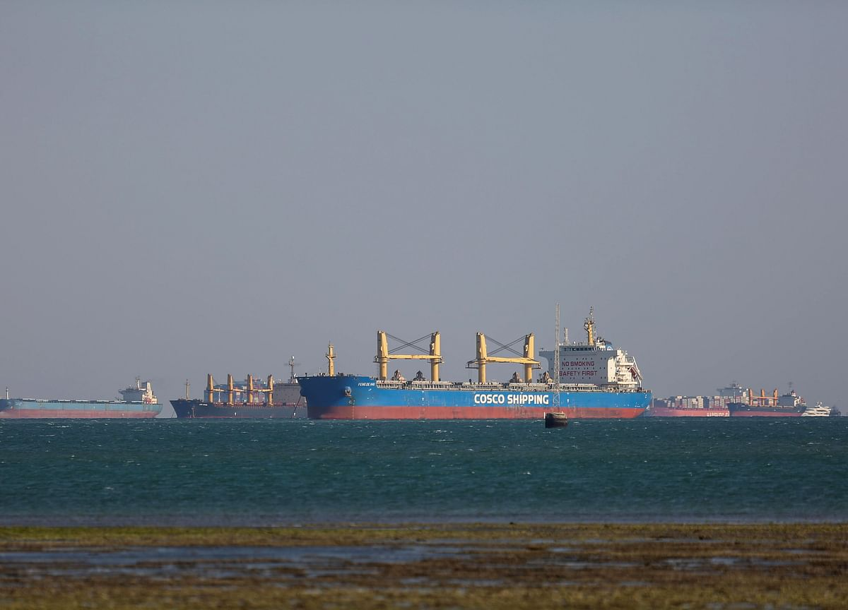 The Giant Ship Blocking the Suez Canal Is Finally Freed
