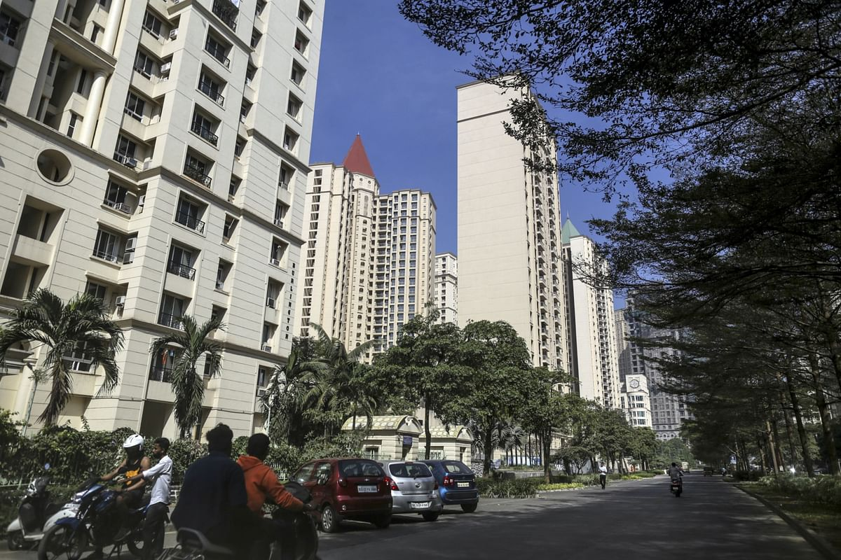 Real Estate Update - Potential Changes In Operating Environment, Likely Beneficiaries: ICICI Securities