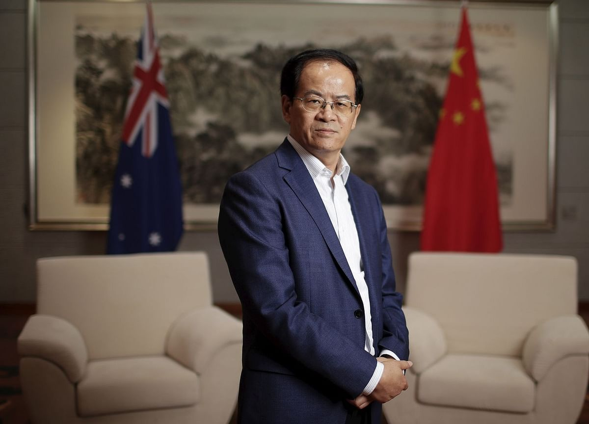 China Accuses Australia of Economic Coercion as Ties Deteriorate
