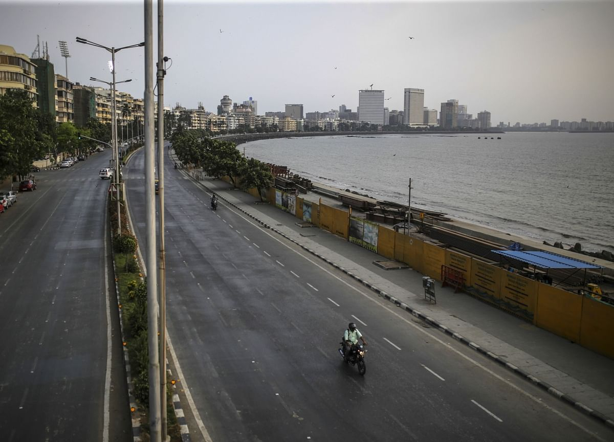 India Economy Update - Mobility Comes To A Halt As Virus Ravages: Nirmal Bang