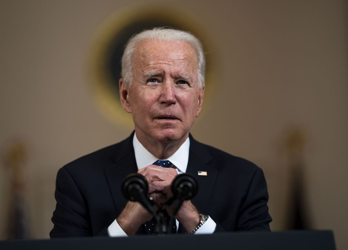 Biden Offers a Can-Do Unity Vision With Rich Paying 'Fair Share'