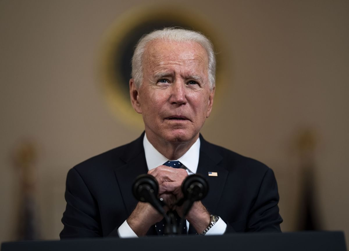 Biden Aims to End 'Step Up in Basis' Benefit for Estates