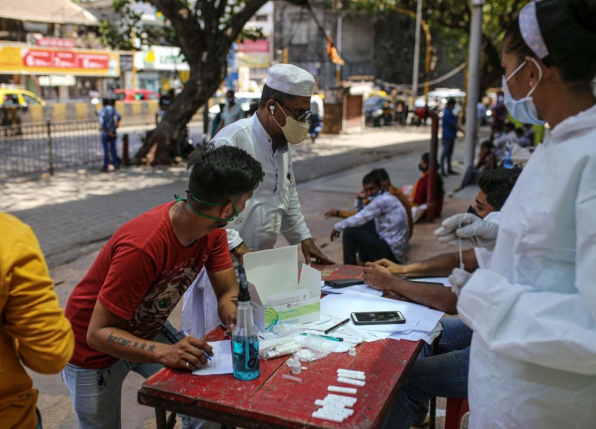 Coronavirus India Updates: India Reports Nearly 2 Lakh New Cases; Stricter Curbs In Maharashtra