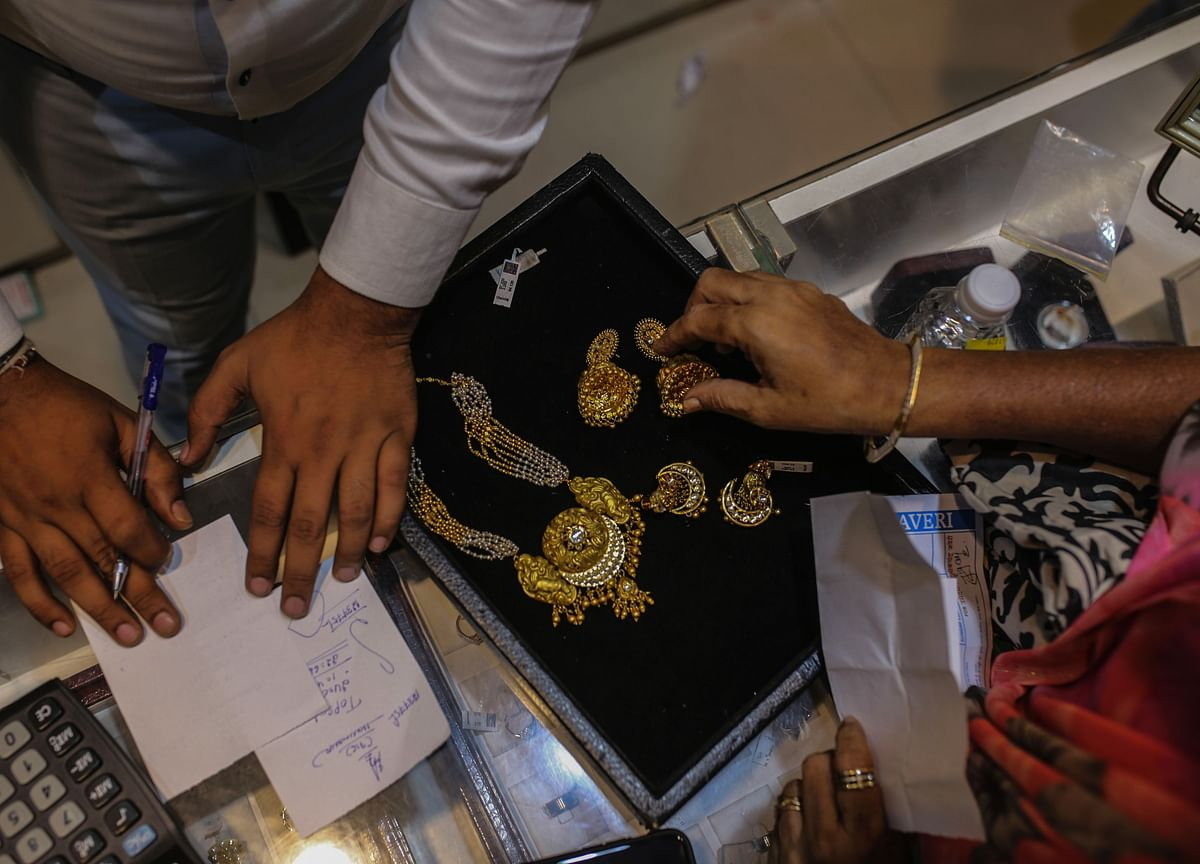 Why Lenders Have Stepped Up Auctions Of Gold Jewellery