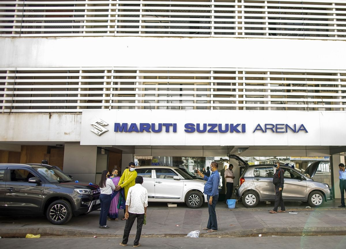 Maruti Suzuki Q4 Review - Margin Decline To Continue, Valuations Remain Pricey: ICICI Direct