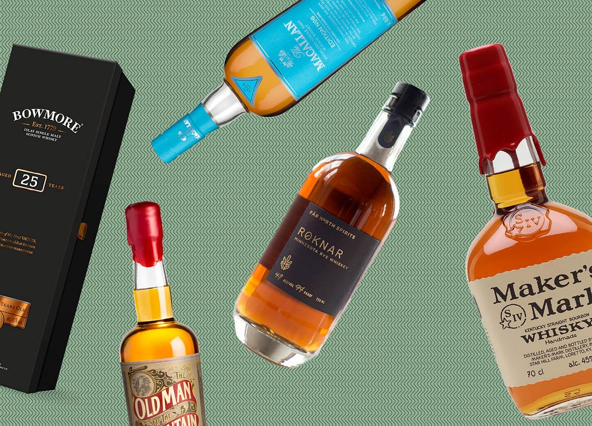 The Most Sustainable Whiskies You Can Buy Now