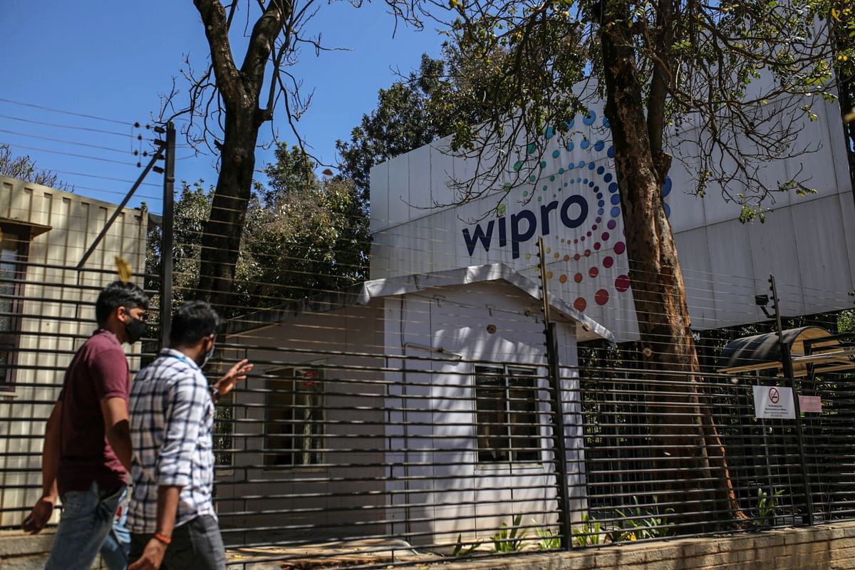 Wipro Annual Report Analysis - Growth-Focused Approach To Aid Growth Over Medium-To-Long Term: Motilal Oswal