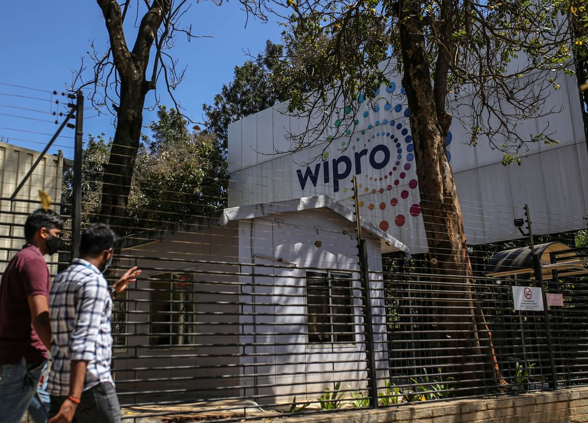 Wipro Review - In-Line Q4 And Revenue Guidance, But See A Drag On Margin In FY22: Motilal Oswal