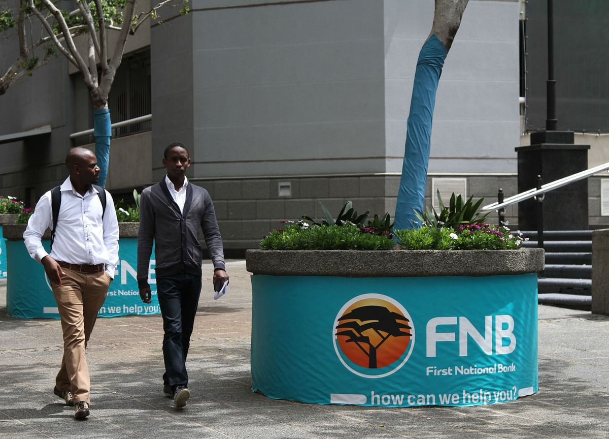Top African Bank FirstRandCuts Presence in India But Won't Exit