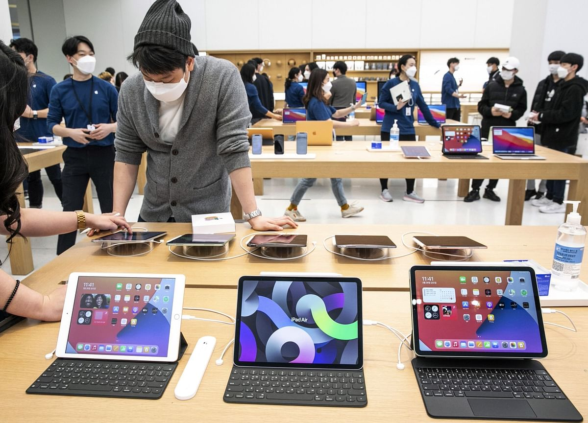 Apple to Boost iPad Features, Privacy Tools at Developer Event