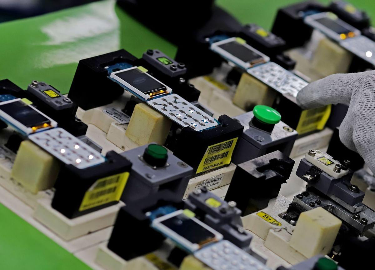 Dixon Partners With Bharti To Make Telecom Gear Under PLI Scheme