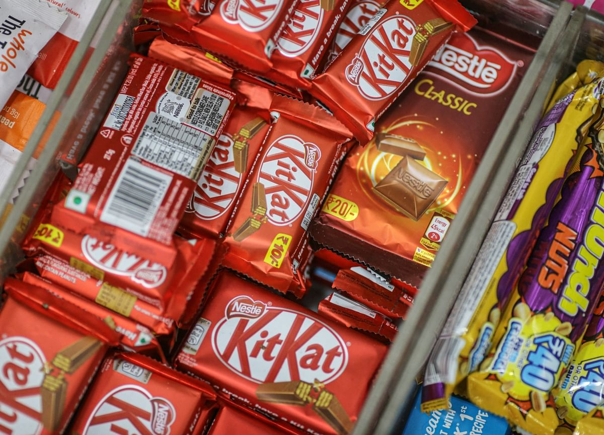 Nestle India Q1 Results: Net Profit Up 15% On Higher Domestic Sales