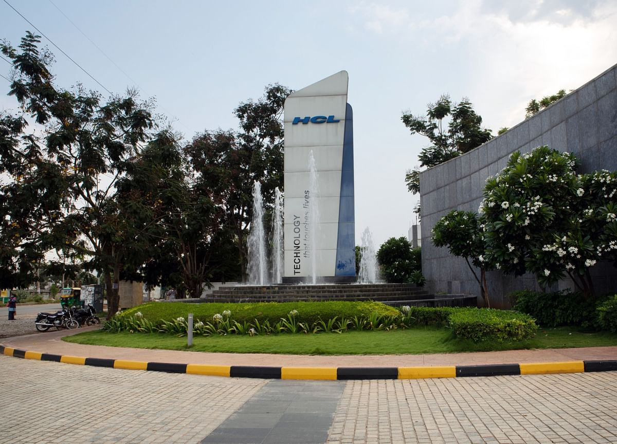 HCL Technologies  Q4 Results: Record Deal Wins, Profit Tumbles 72% On Higher Tax Expense