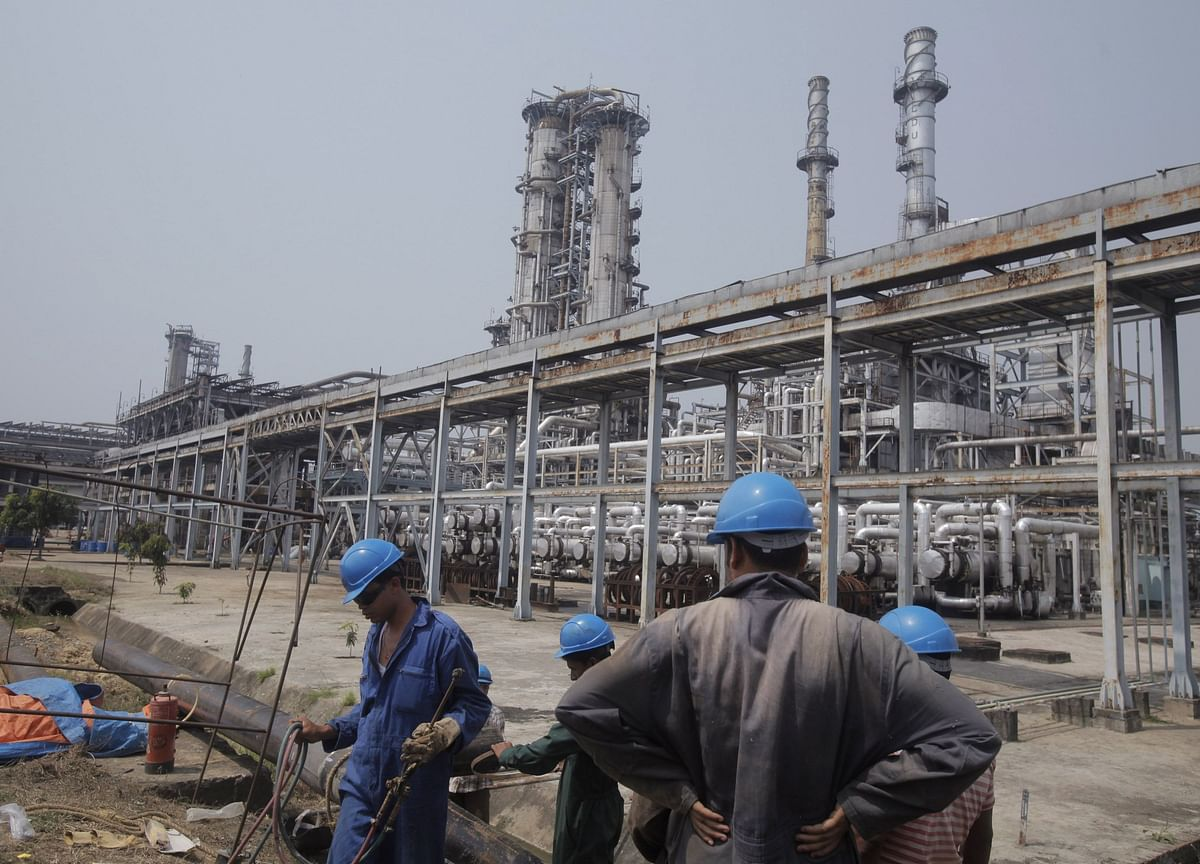 Why BPCL, HPCL And IOC May Be Staring At Lower Profits In Q1