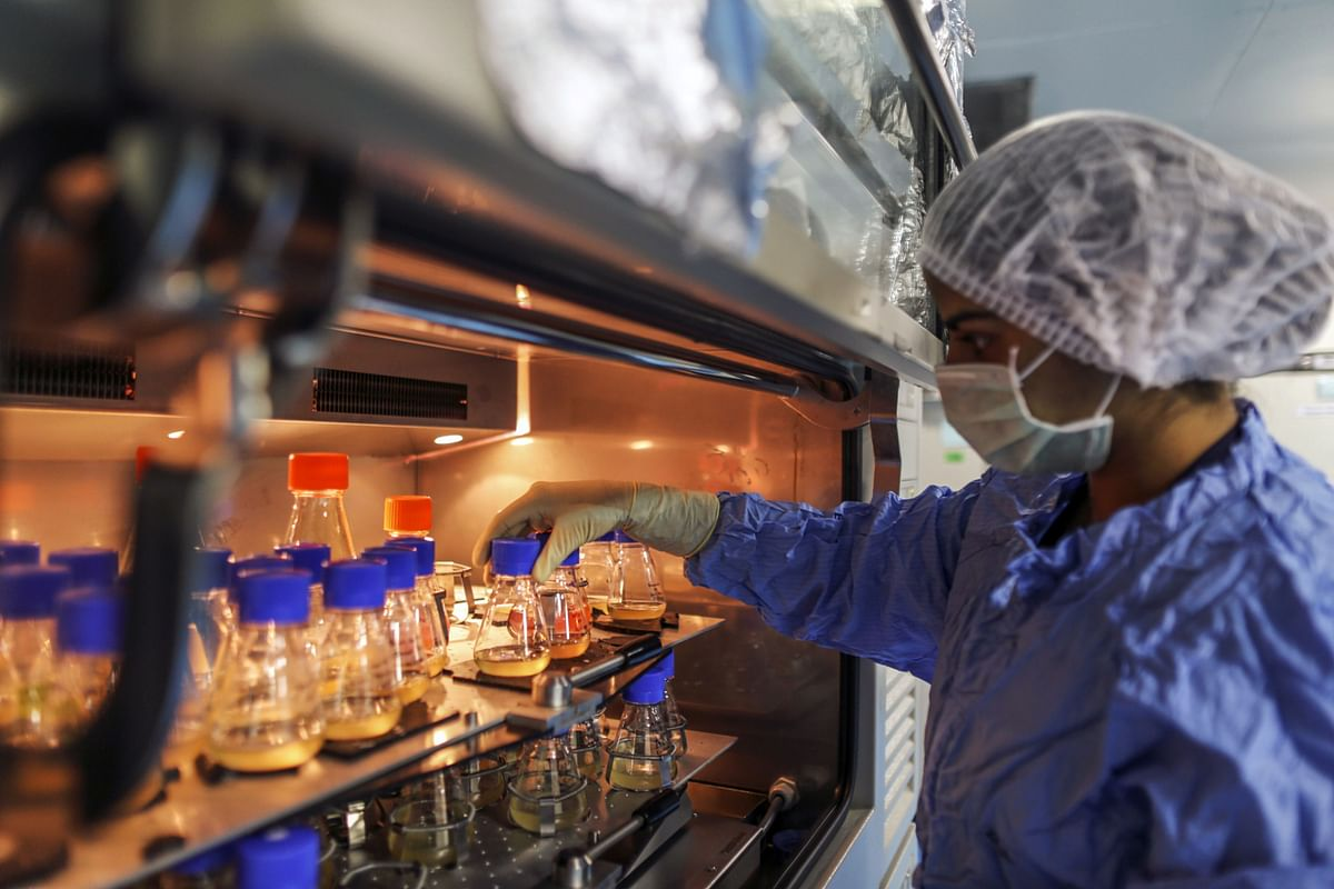 Biocon Q4 Review - Approvals, Faster Traction To Lead To Better Future Growth: Motilal Oswal