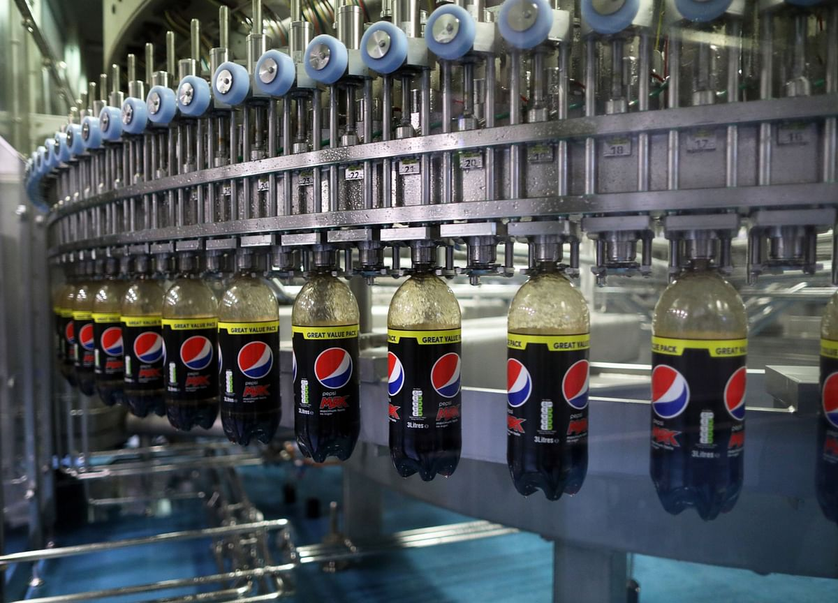 Varun Beverages' Annual Report Analysis - Acquired Geographies To Lead Next Leg Of Growth: Motilal Oswal