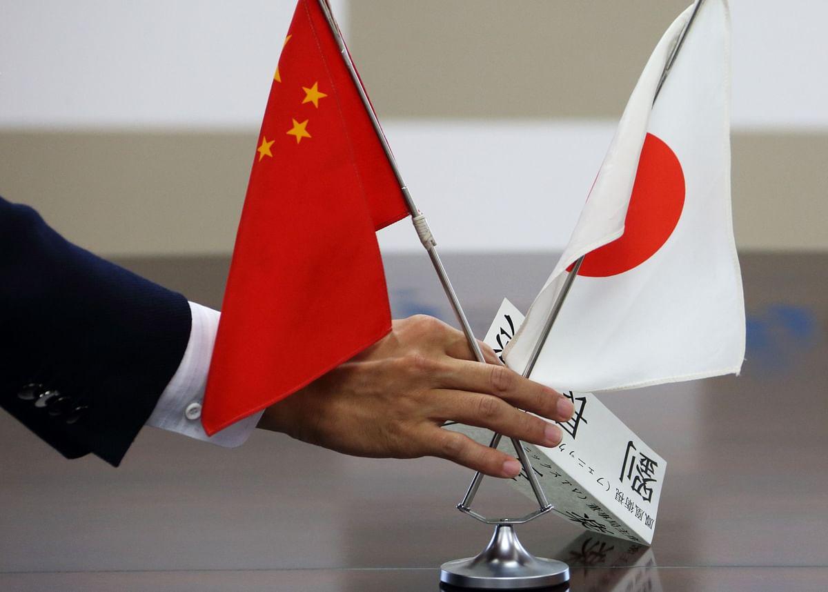 China Tells Japan to Stay Out of Hong Kong, Xinjiang Issues