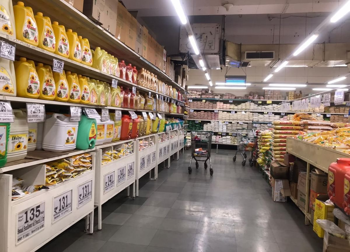 Avenue Supermarts Q1 Results Review -  Rising Footfalls, Online Scalability Positives: Prabhudas Lilladher