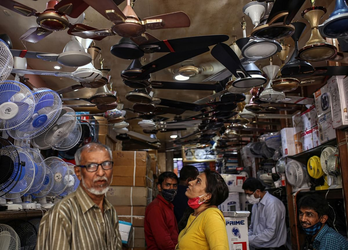 Consumer Durables Results Preview - Q1 Marred By Covid; Festival Sales Hold Key: Prabhudas Lilladher