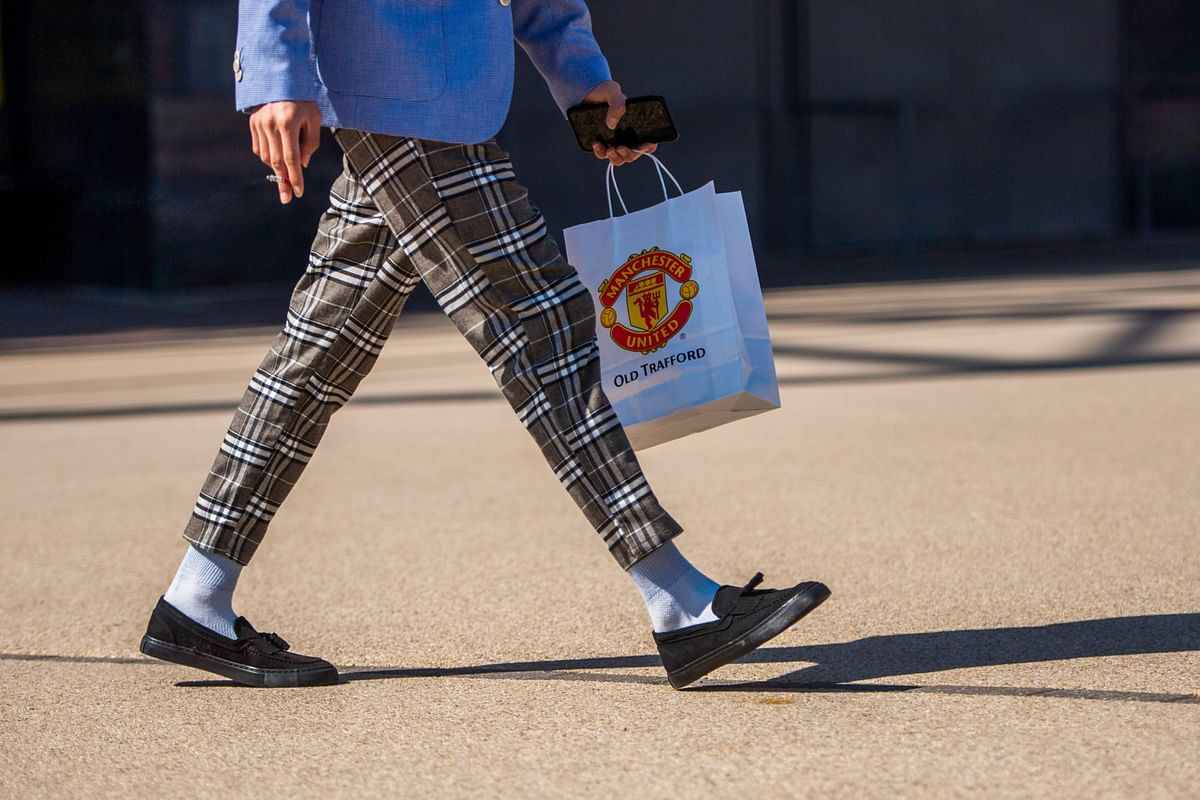 Manchester United Price Tag Set at 4 Billion Pounds, Irish Mirror Says