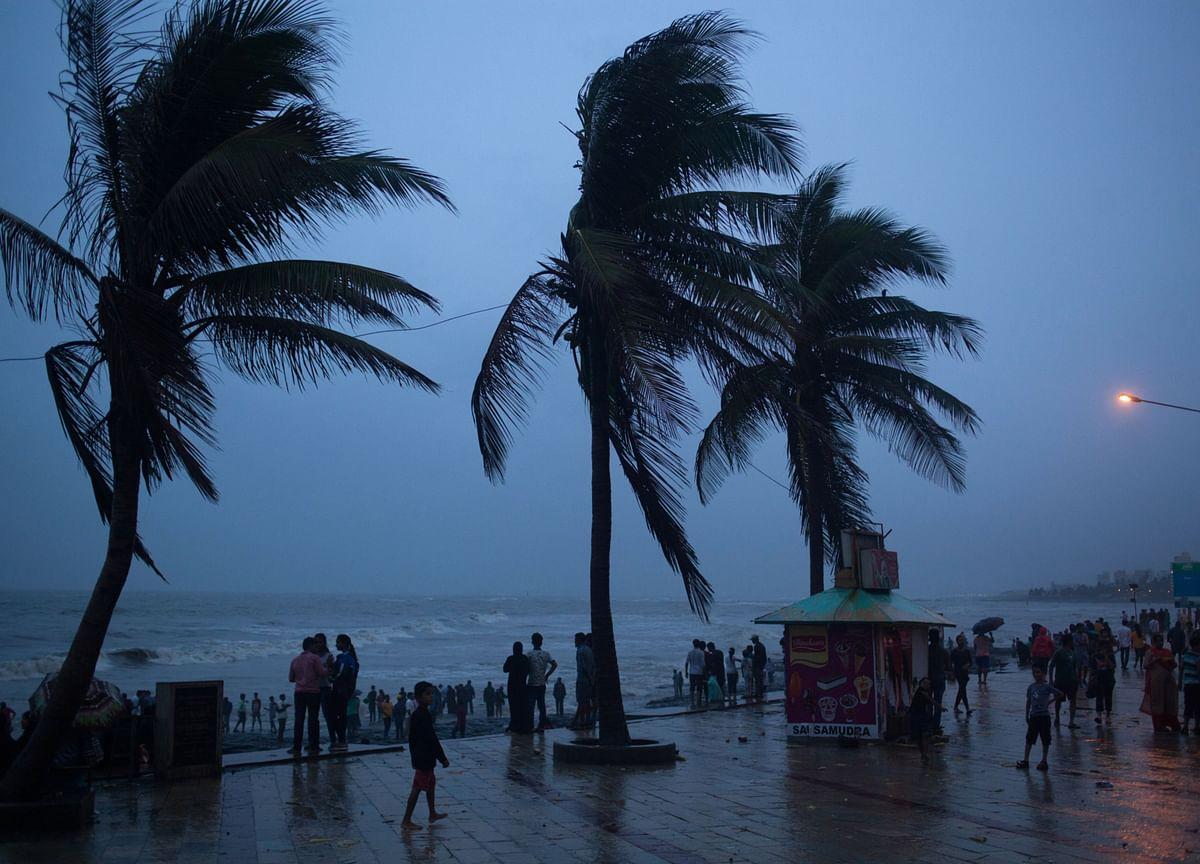 Covid-19: Maharashtra's Economy Braces For The Second Wave