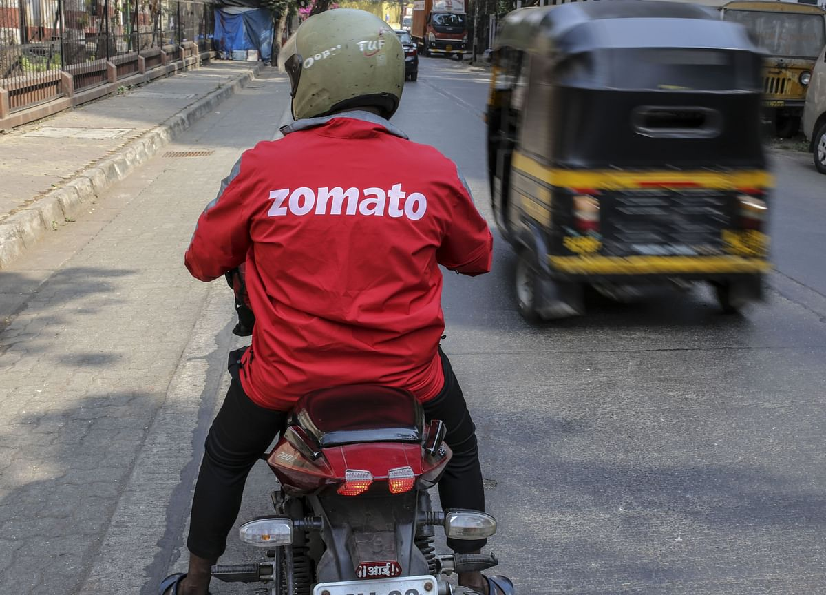 What Zomato's IPO Filing Reveals About Its Business