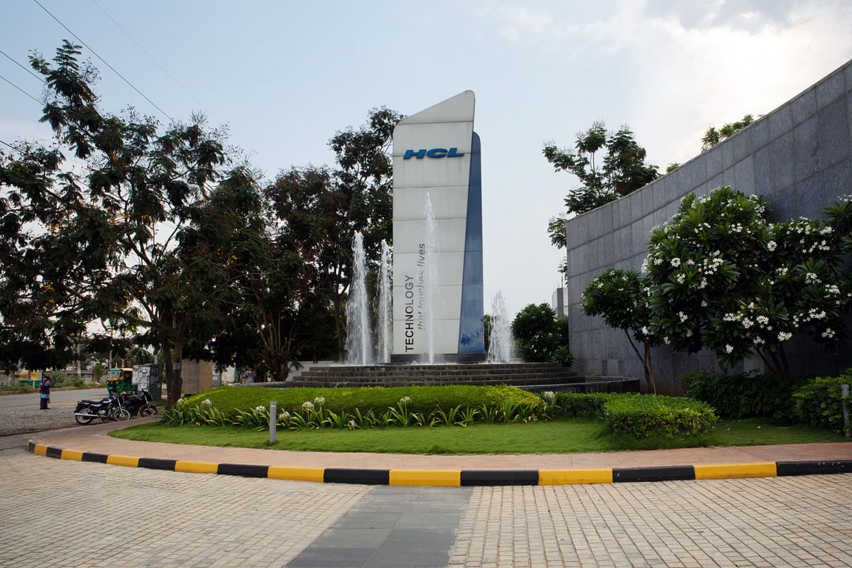 HCL Tech Q1 Review - Results Miss, Total Contract Value Comforting; Expect Acceleration In FY23: Dolat Capital
