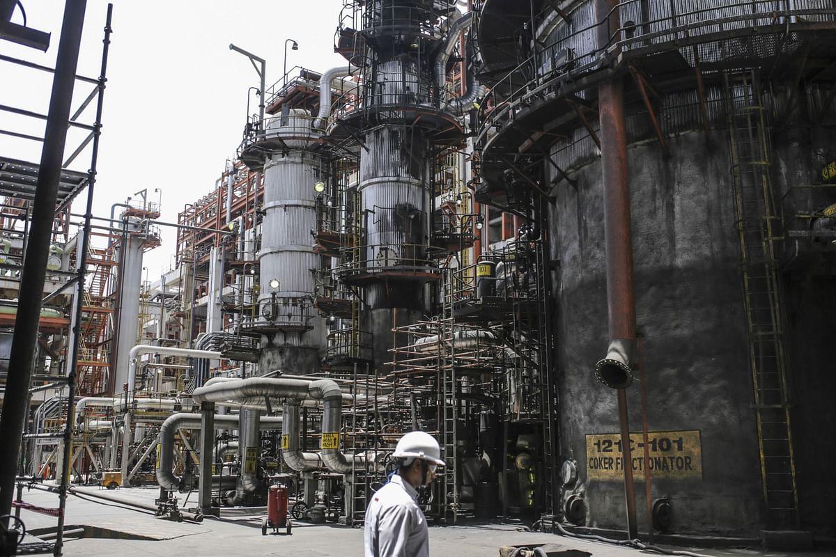 Rampant Virus Forces Partial Shutdown At Mangalore Refinery