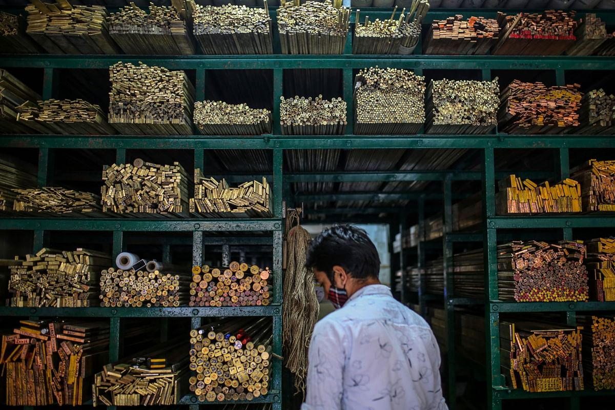India's Wholesale Inflation Jumps To 7.4% In March: CARE Ratings