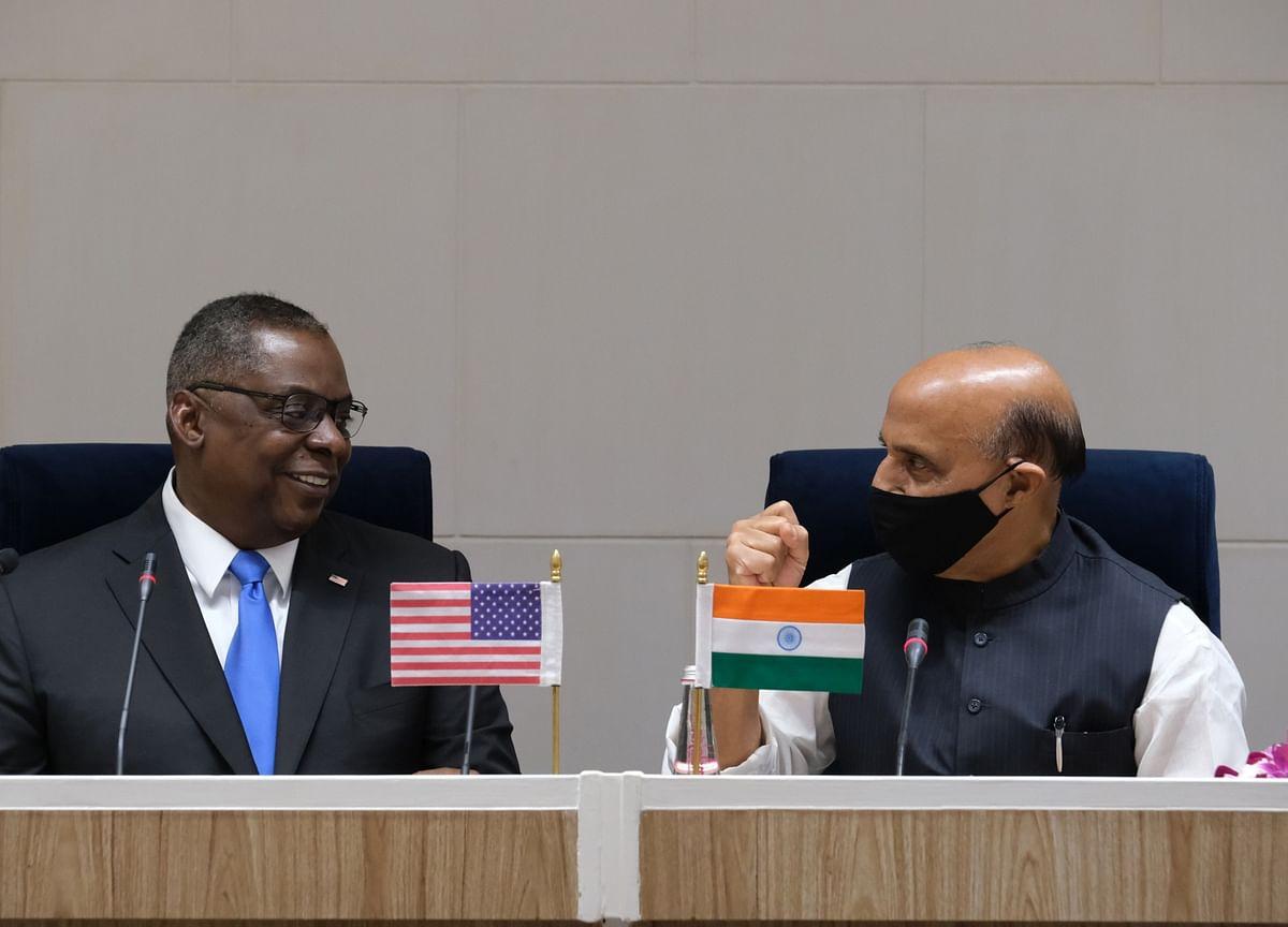India Seeks U.S. Help as China-Backed Hacks Threaten Military