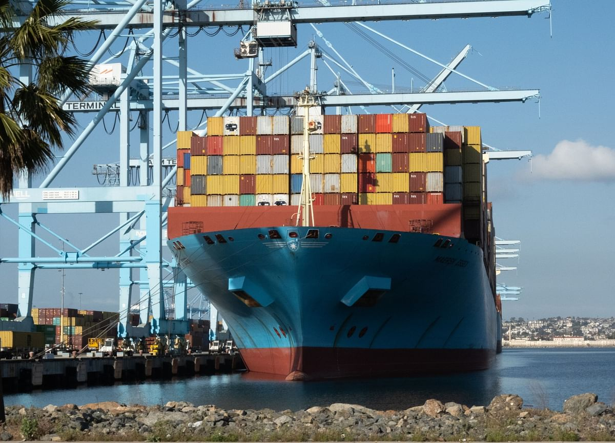 S&P Dow Jones Removes Adani Ports From Sustainability Index; Stock Drops