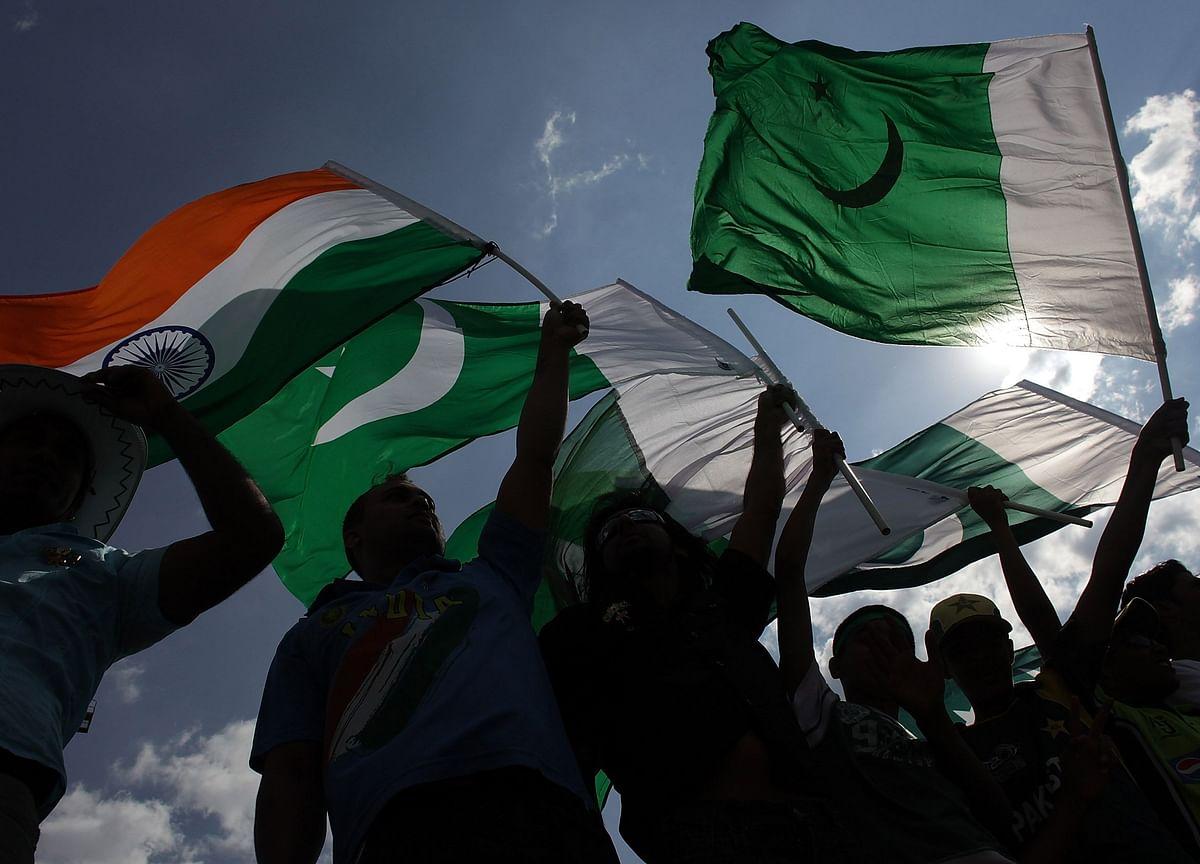 Top Diplomats From India, Pakistan in UAE For Bilateral Meetings